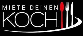 Logo von Miete Deinen Koch